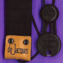 deJacques Award Strap